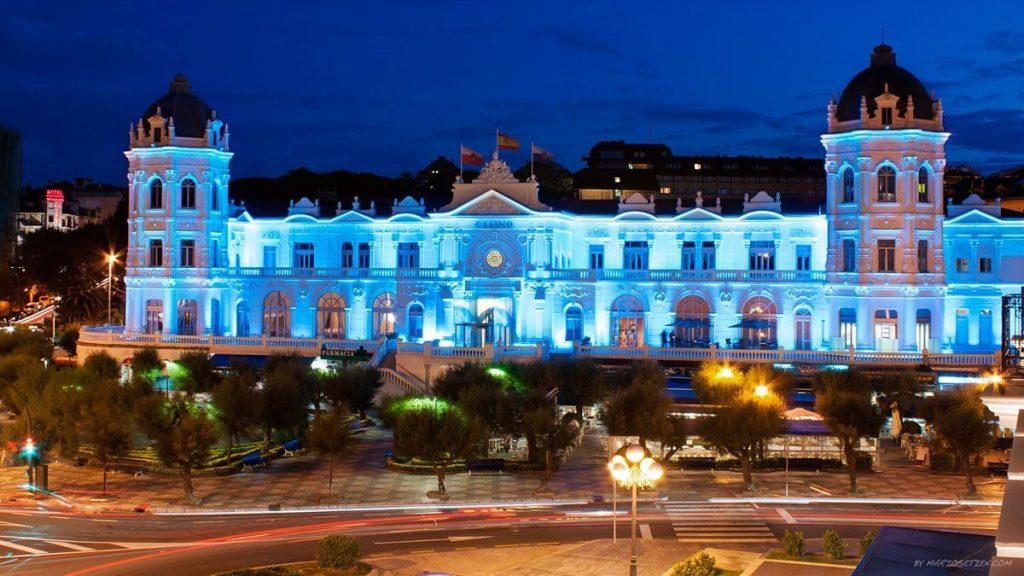 Hotel Gran Casino