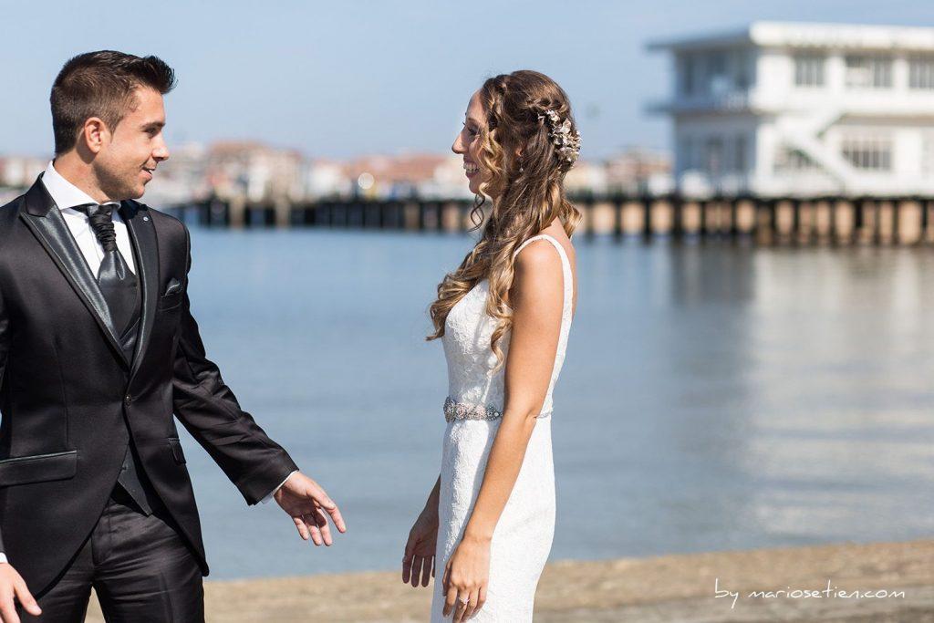 first look boda cantabria santander laredo fotografo