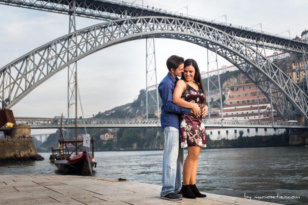 Fotografo Cantabria Santander boda preboda oporto