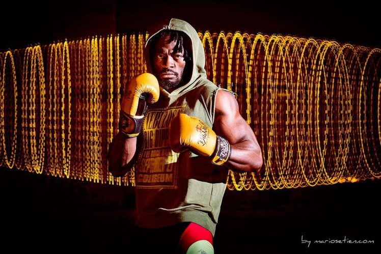 Boxing boxeo Boxer Boxeador Santander Cantabria Sport Deporte Fotografo Mario Setien