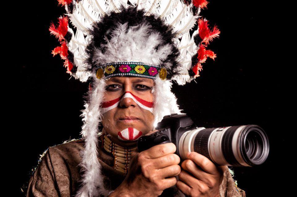 Fotografía: ¿Es el fotógrafo o es la cámara?