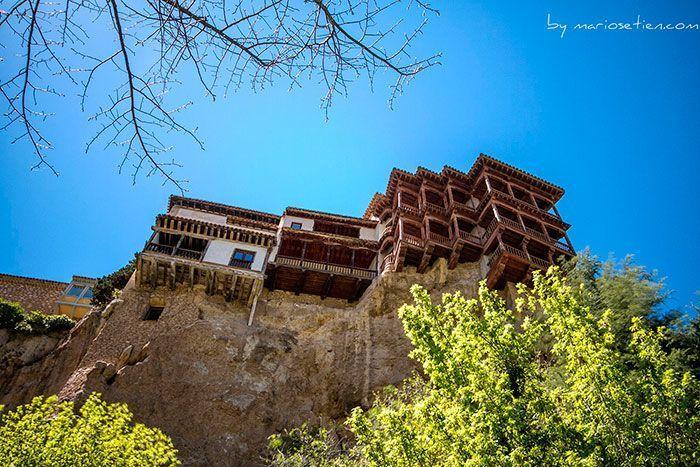 Cuenca, como nunca antes la habías visto (Vídeo timelapse)