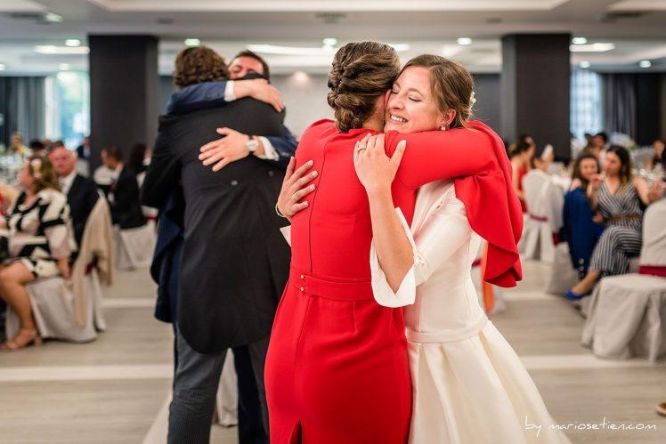 momentos importantes boda BANQUETE GRUPO Fotografo Boda Fotografos Bodas Santander Cantabria Castilla Termal Balneario De Solares