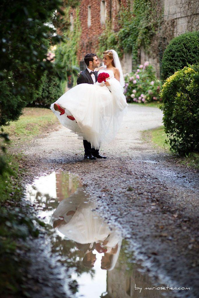 boda lluvia Santander Cantabria Wedding rain