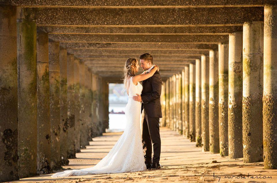 First Look en una boda, ¿qué es?, ¿merece la pena?