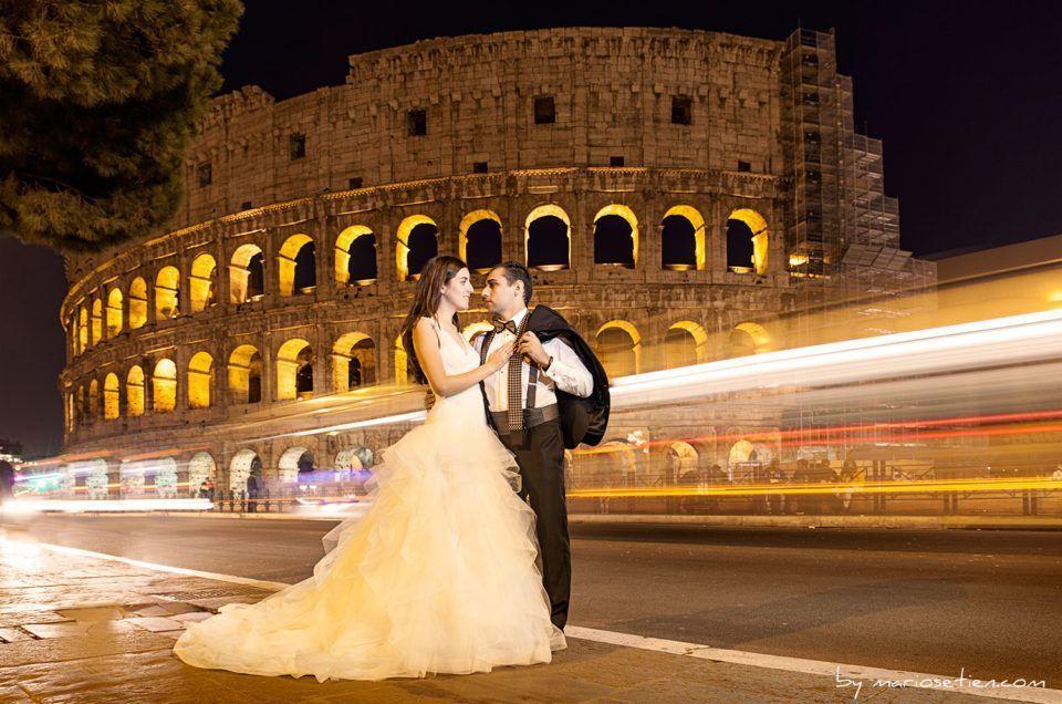 Consejos para elegir a tu fotógrafo de bodas