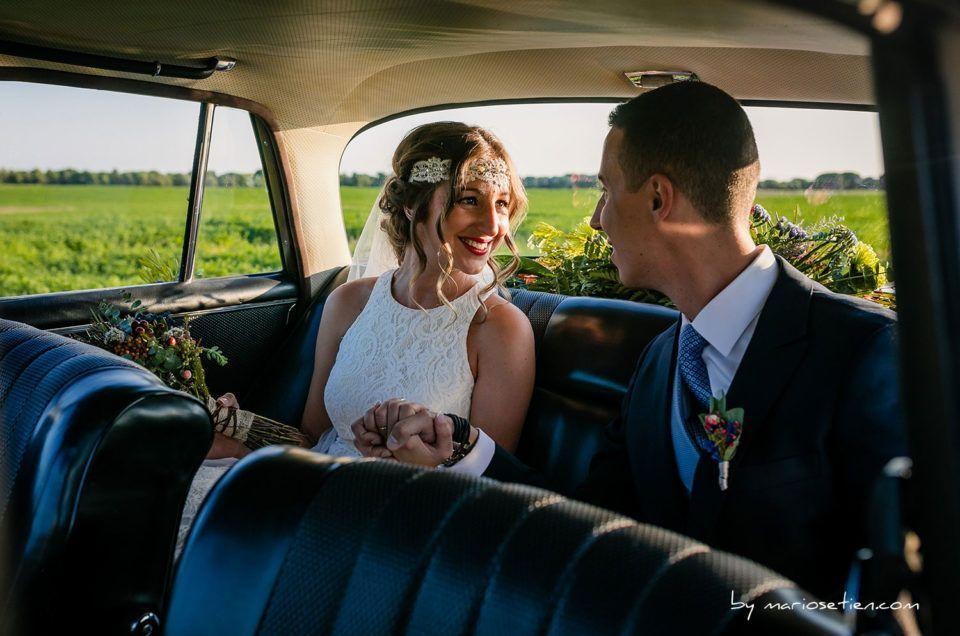Saca el máximo partido a tu fotógrafo de bodas con estos 10 simples consejos