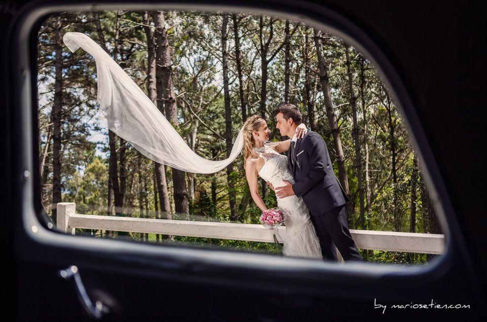 ¿Hacer la sesión de fotos en la boda o en la postboda?