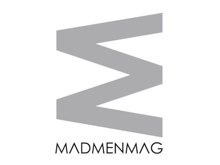 Aitor Ocio para Madmen Magazine