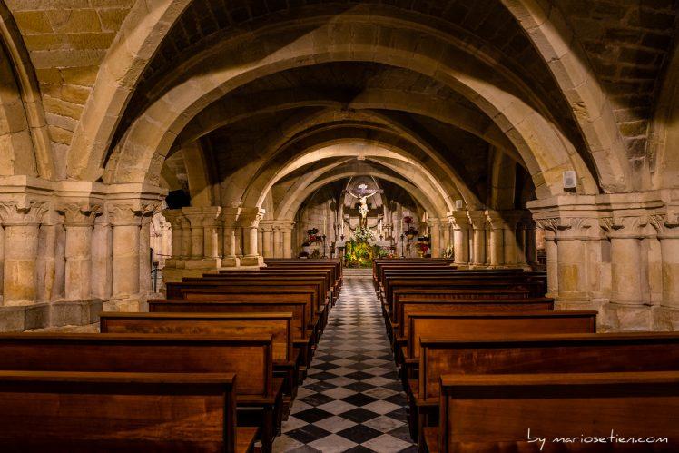 Iglesia El Cristo Catedral Santander Cantabria boda matrimonio Fotografo Mario Setien