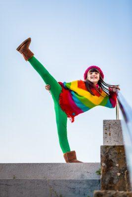 Comunion reportaje fotos ropa normal fotografo Mario Setien
