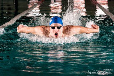 DEPORTE deportista Fotografo Mario Setien Natacion Santander Cantabria Sport