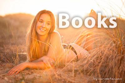 Books de fotos y videobooks a modelos y actores en Cantabria