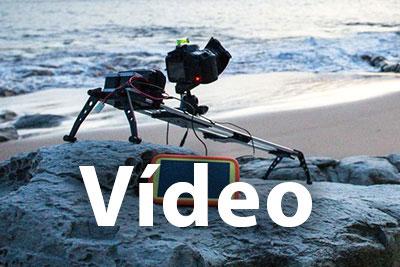 Servicio de vídeo en Cantabria