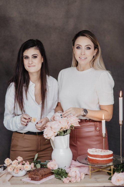 Sandra y Sheila, wedding planners en Cantabria